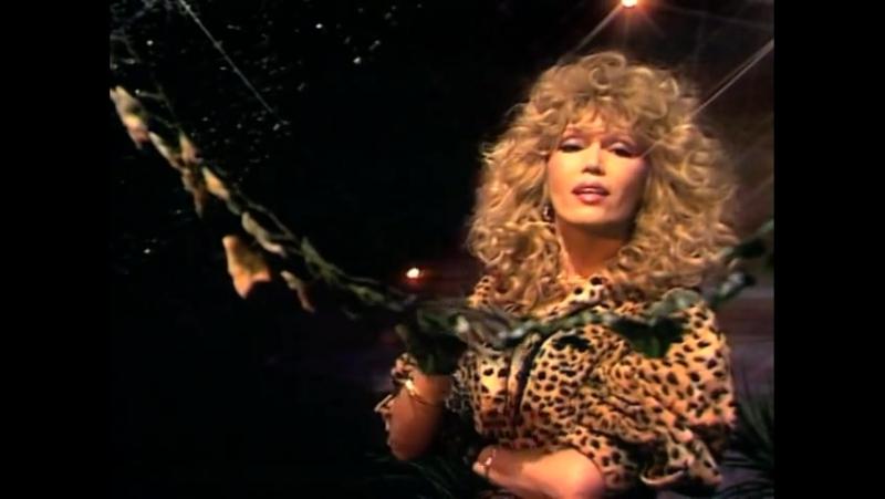 Amanda Lear - Egal (WWF-Club 5.6.1981)