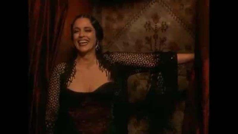 От заката до рассвета 3 Дочь палача 1999 Трейлер