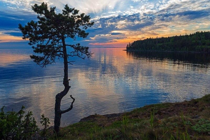 aPPzAtMabZY - Где в России самые большие озера