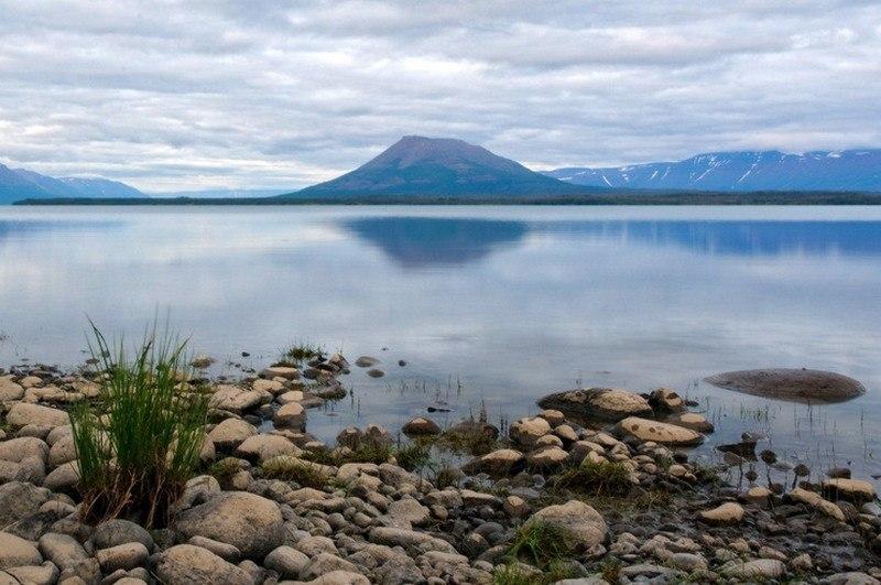 zr4BF4tEQTQ - Где в России самые большие озера