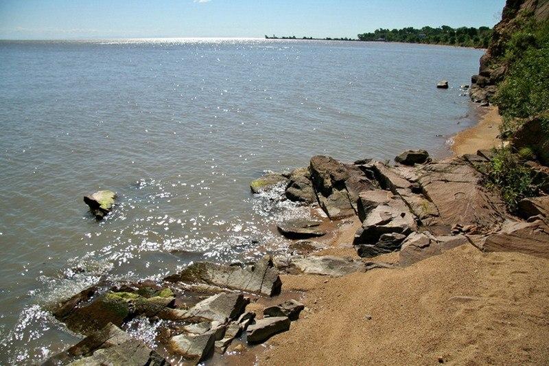 QGO8AzAwNnY - Где в России самые большие озера
