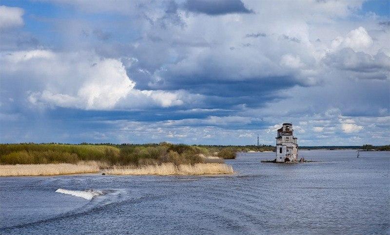 K5aj8MyAf1Q - Где в России самые большие озера