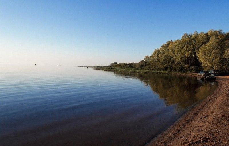 ykjBvxhVA4o - Где в России самые большие озера