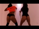 Dance Ass Twerking