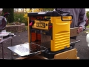 DeWALT DW733 Portable Thickness Planer