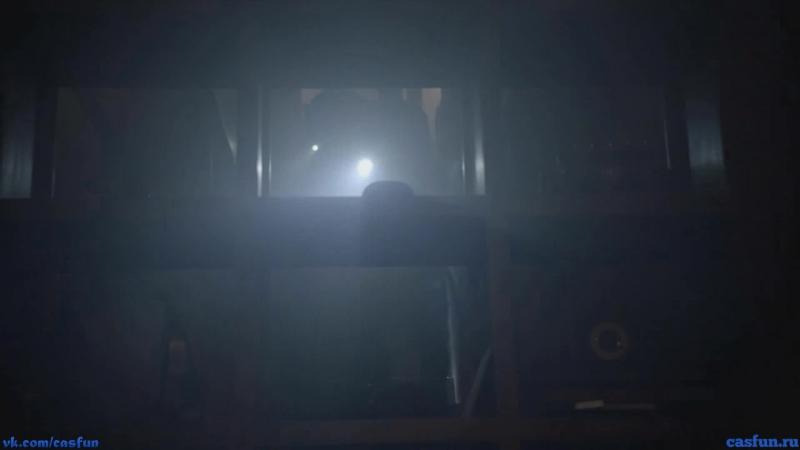 Фбр Штурм секты сериал американская история ужасов