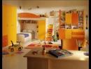 Примеры дизайна детских комнат 1. Для улучшения качества видео в настройках установите HD 720 =