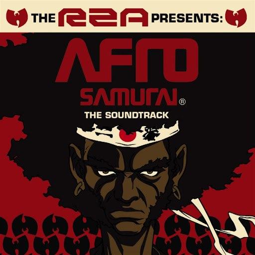RZA альбом Afro Samurai: Original Soundtrack (Edited)