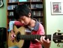 (Ulli Boegershausen)Overture_Percussive Groove - Sungha Jung