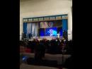 Отырар Ұландары Астана қаласының 20 жылдығы Концерт 2018