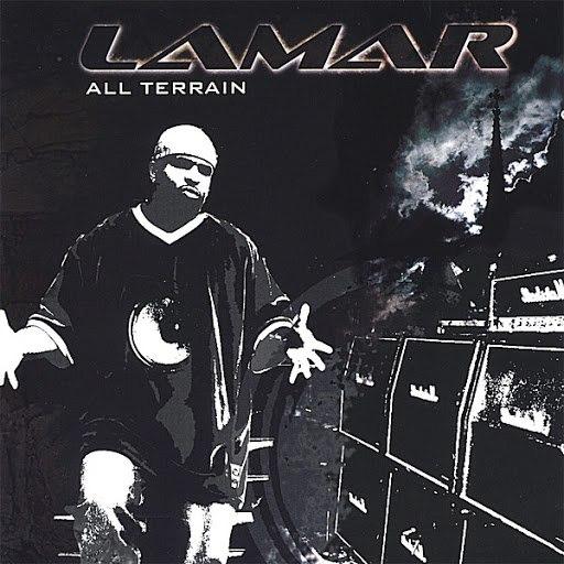 Lamar альбом All Terrain