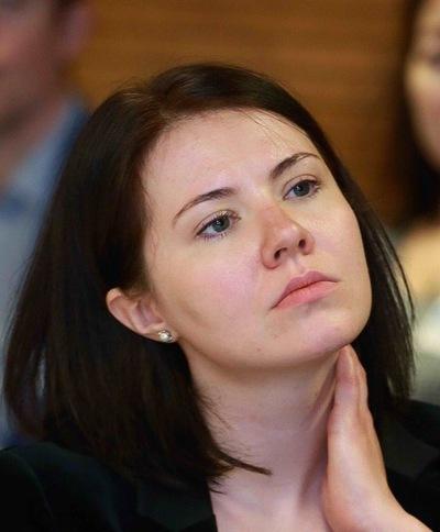 Полина Стрельникова
