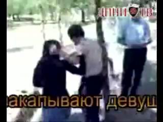 Почему скины!Зачем убиваем имигрантов!Девушки посмотрите обязательно!!!.avi