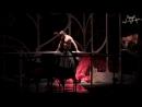 Спектакль «Служанки» Театра Романа Виктюка
