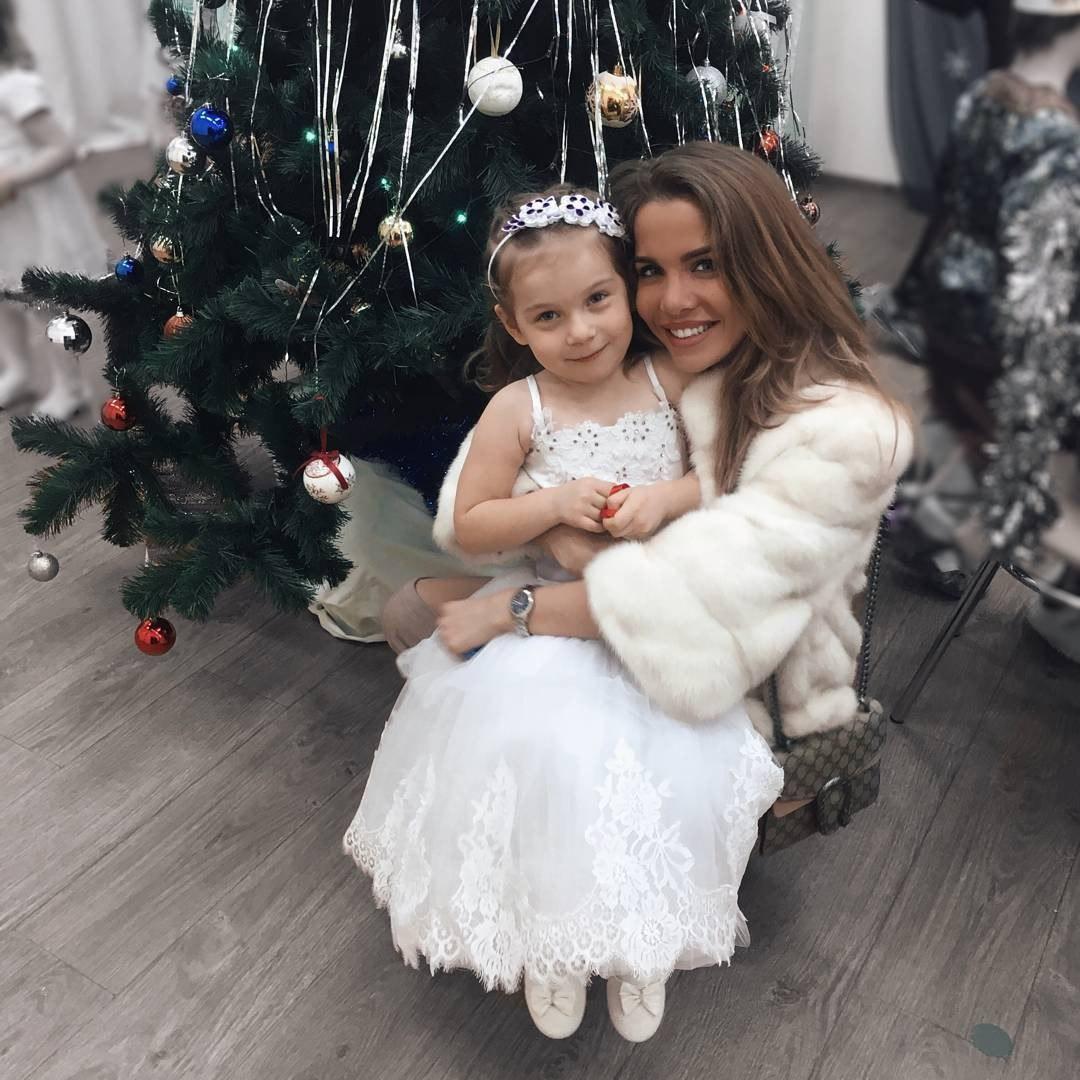 Александра ребенок фото 2018