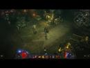 Стрим №5 Diablo 3 Акт 5 Первое Прохождение Сложность Истязание 1