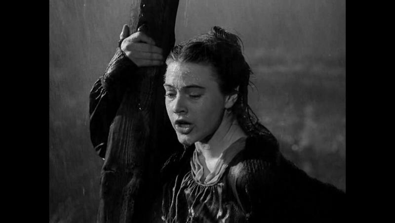 Оливер Твист (1948)