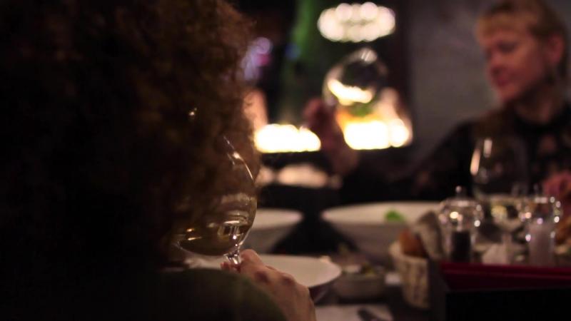 ART of Wine   Винная дегустация   Josper