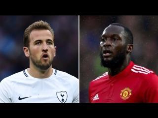 Harry Kane vs Romelu Lukaku -- Who is The Best -- Skills, Goals 2018