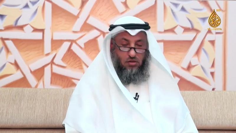 Отвращение от религии _ Шейх Усман аль-Хамис