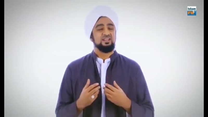 Питье воды согласно сунне Пророка Мухаммада ﷺ ( 360 X 614 ).mp4