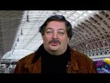 Дмитрий Быков о том, как Мединский отодвинул медвежонка Паддингтона