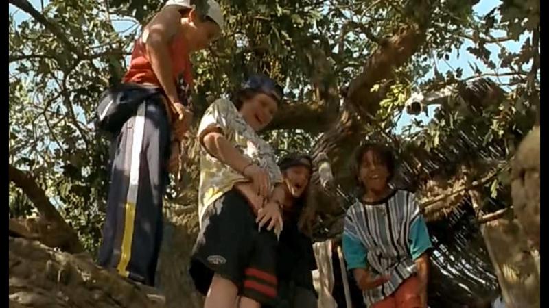 382a. Cest pas ma faute! (1999) Francie (No kids porn!)