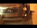 4.02.18. ДТП напротив дома №2, расположенного на улице Орджоникидзе. Ижевска