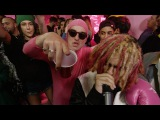 Lil Pump performs D Rose PINK PARTY