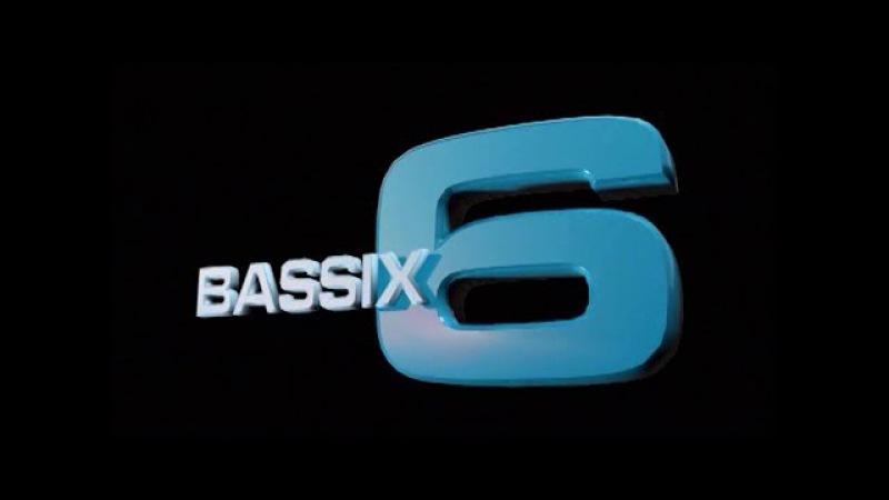 Dance Planet - Episode 6 (Bassix)