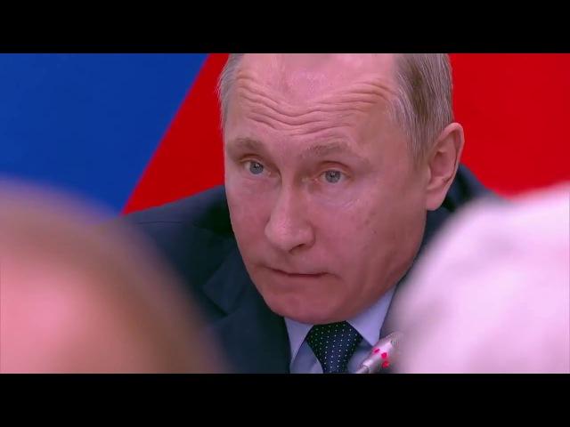 🎯 Путин и Герман Греф про Биткоин и Блокчейн Нам это нужно, чтобы обеспечить прорыв в Будущее