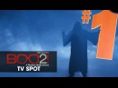 Boo 2! A Madea Halloween (2017 Movie) Official TV Spot – 'Number 1 Movie'