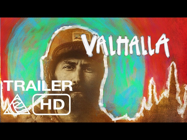 Valhalla - Official Trailer - Sweetgrass Productions [HD]