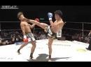 Hisaki Higashimoto 東本 央貴 vs 泰斗 Taito - KRUSH 79 - Kickboxing 8/20/2017
