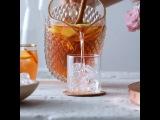 Starbucks' Peach Citrus White Tea Infusion