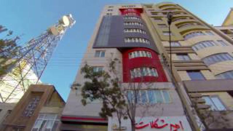 PARLAR Co. Electronics Manufacturer in Tabriz, Iran توليدكننده تجهيزات الكترونيك تب1