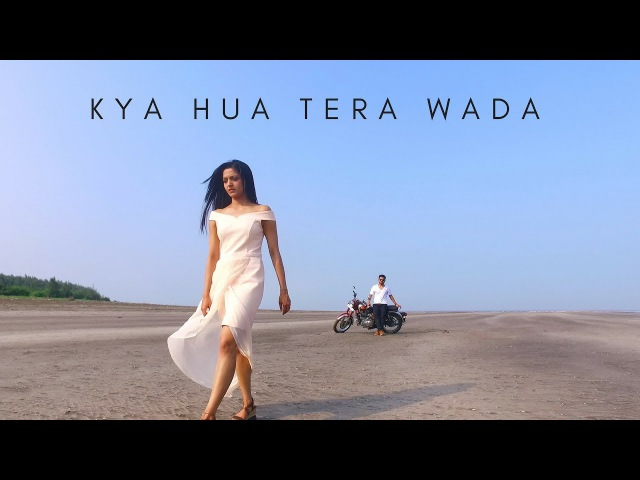 Kya Hua Tera Wada - Unplugged Cover | Pranav Chandran | Mohammad Rafi Songs