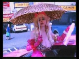 Angelyne in