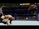WWE 2K18 Nintendo Switch gameplay