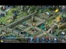 Привязка аккаунта интерфейс War and Magic Game Tyroria