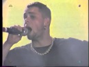 East 17 - Let It Rain House Of Love (live in Moscow '96) - YouTube