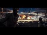 Валериан и город тысячи планет (Valerian, трейлер, дублированный, русский) 2017