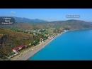 Крым 2017 Посёлок Рыбачье