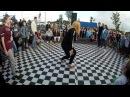 Мастера Стилей Упа Hip Hop Dancehall 2x2 Vital FF Mangy vs Ксю Вика
