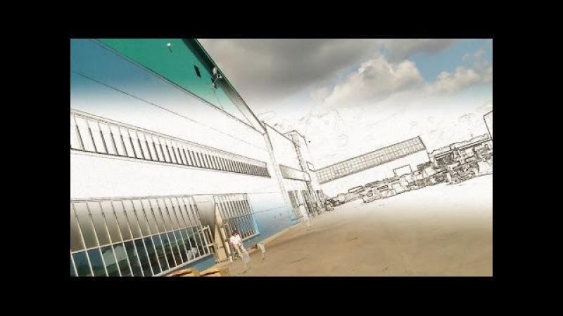 КТЦ Металлоконструкция. Производство: дорожные и мостовые ограждения, гофроконструкции, мачты