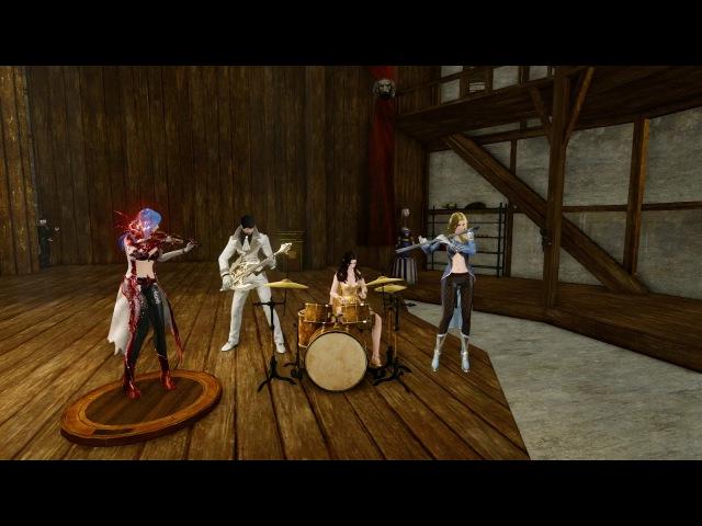 Эфен'Эхо - Yasunori Mitsuda - Time's Scar Chrono Cross OST
