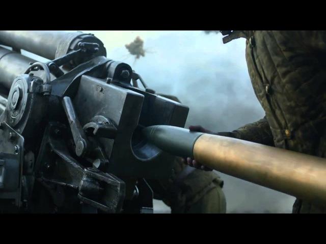 B.T.R. - Курская Дуга (Fan Video)