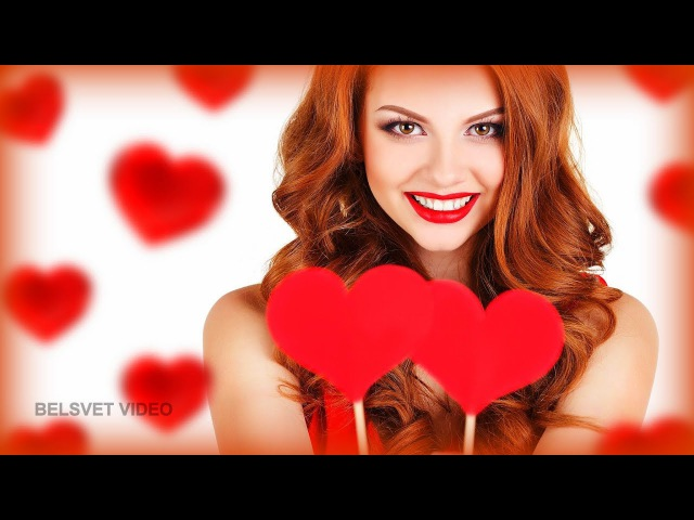 Ах, эта женская любовь! 💗 10 романтичных клипов