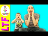 Funny Emotions Face Game | Feelings and Emotions | Emotions for Kids to Learn, Feelings for Toddlers