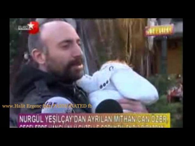 Halit Ergenc, Berguzar Korel minik Ali--2032011